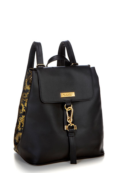 Versace s collector backpacks – Dave Lackie 2bbbdb556b