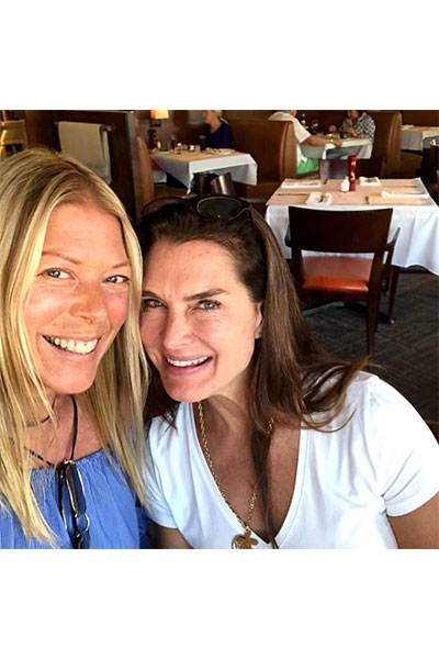 tobi tobin and brooke shields