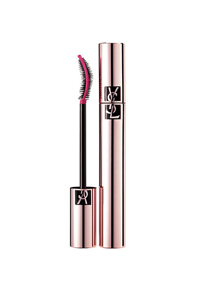 ysl volume effect faux cils the curler mascara