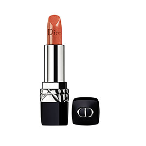 rouge dior in On Fire