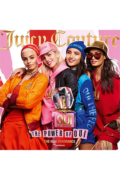 oui juicy couture