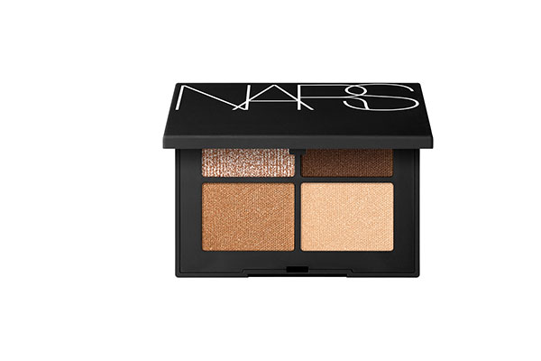 nars mohave eyeshadow quad
