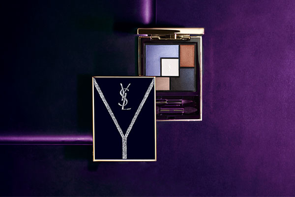 ysl yconic collector palette