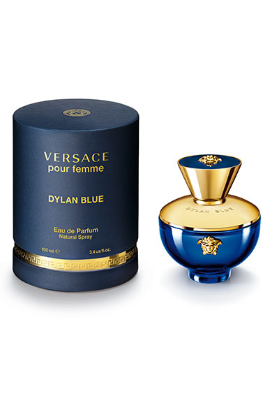 Versace Dylan Blue for her