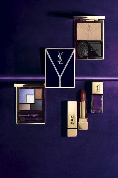ysl yconic purple