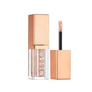 stila shimmer and glow liquid eyeshadow in kitten
