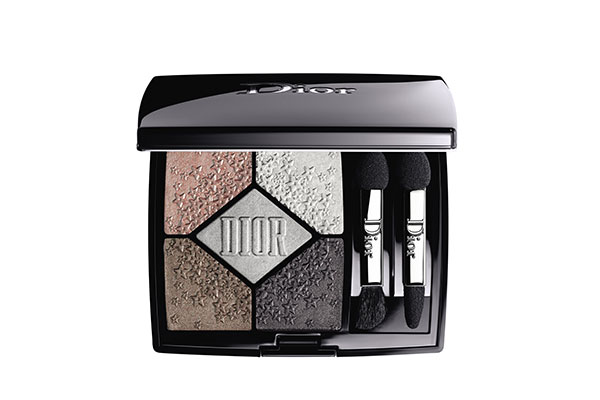 5 couleurs Dior in Moonlight
