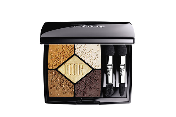 Dior 5-Couleurs in Midnight Wish