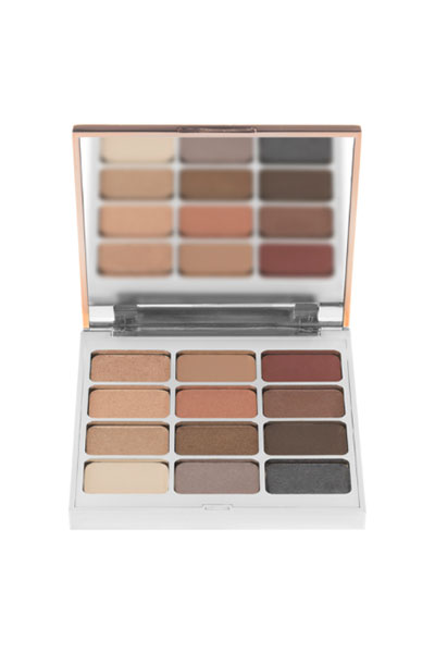 stila eyes are the window to the soul palette