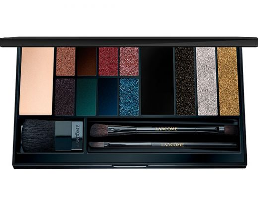 lancome holiday eyeshadow palette