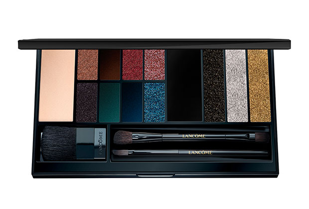 lancome holiday eyeshadow palette