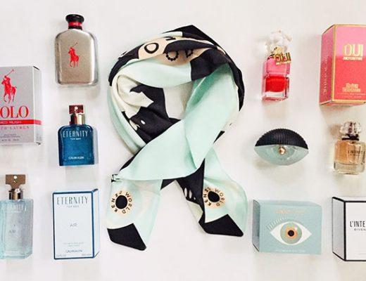 beauty departure october fragrance giveaway