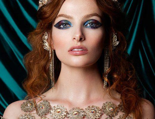 stila vivid and vibrant model