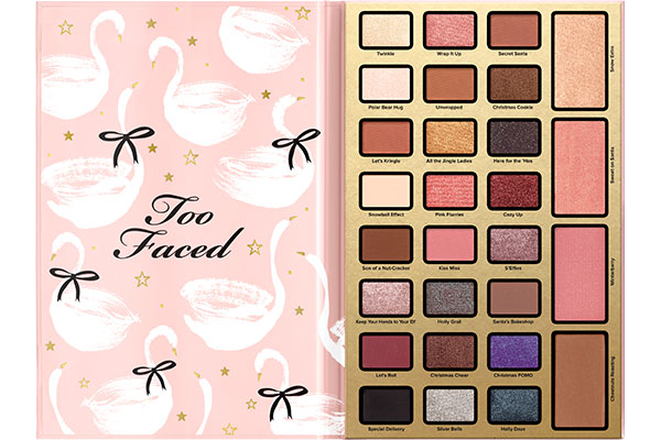 too faced dream queen