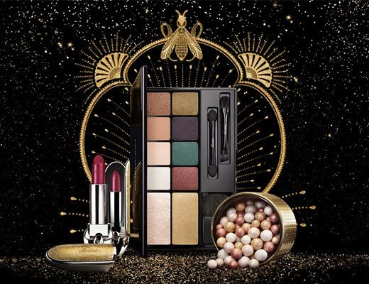 guerlain cosmic beauty collection