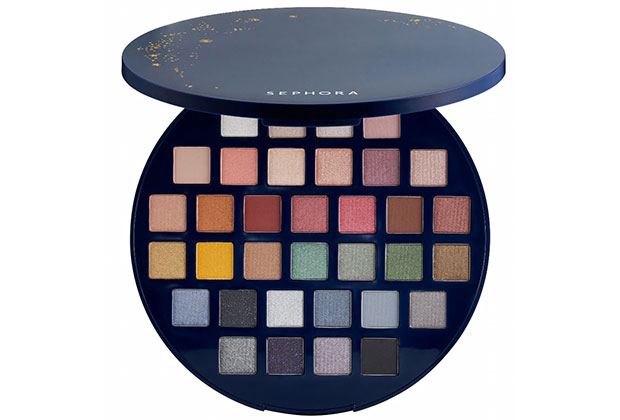 sephora star catcher eye palette