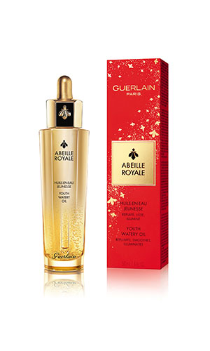 Guerlain Abeille Royale Youth Boosting Oil