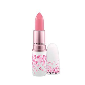 mac lipstick in wasaga twirl