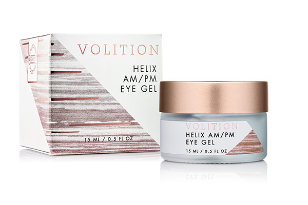 volition helix eye gel