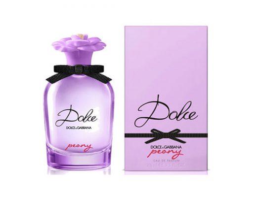 dolce peony fragrance