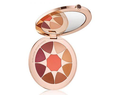 estee lauder bronze goddess desert heat eyeshadow palette