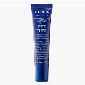 Kiehl's eye fuel