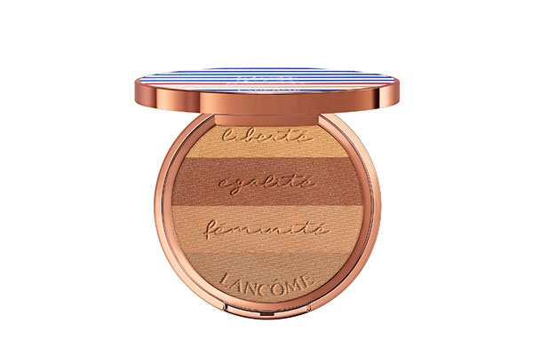 Lancome Le French Glow in Warm