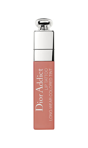 Dior Addict Lip Tattoo in Natural Rose