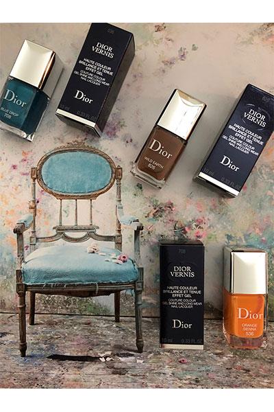 Dior Vernis Summer 2019