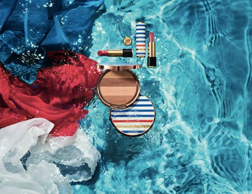 lancome summer look