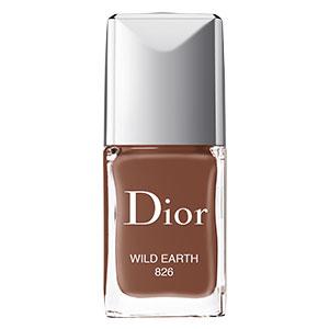 Dior Vernis #826 Wild Earth