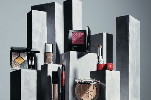 Dior Power Look Makeup Collection
