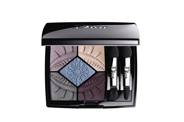 Dior 5-Couleurs Eyeshadow Palette in Glorif-eye
