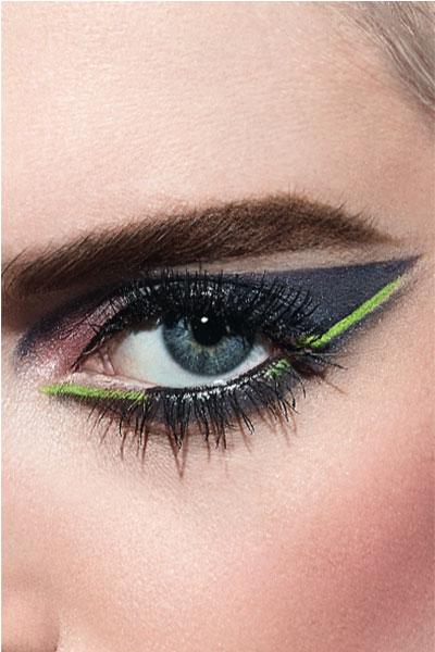 Dior Power Look Eye Design