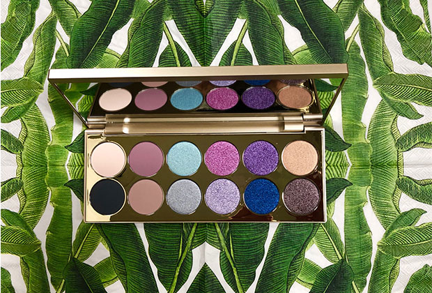 "Stila ""Happy Hour"" Eyeshadow Palette"