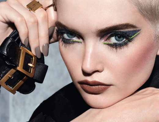 Dior's Power Look Makeup Collection
