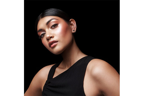 Sephora PRO Face Palette model