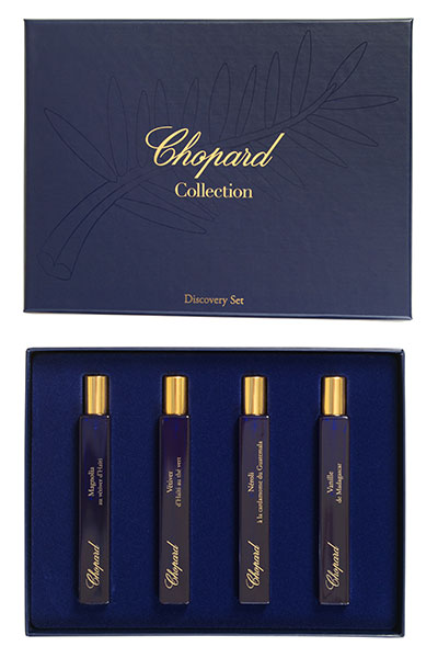 "Chopard ""Gardens of the Tropics"" Fragrance Discovery Set"