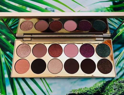 "Stila ""After Hours"" Eyeshadow Palette"
