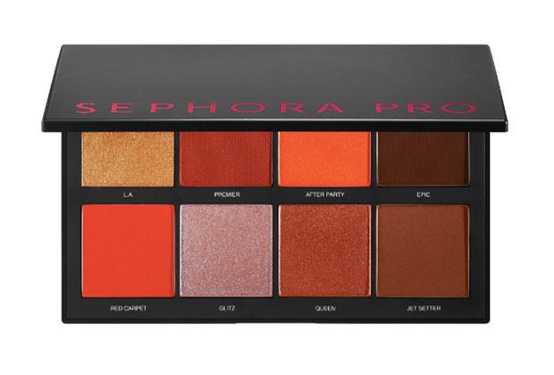Sephora PRO Face Palette in Deep