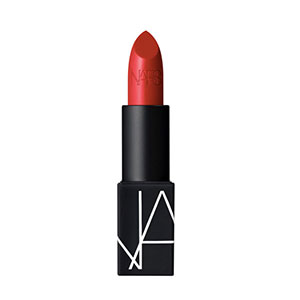 NARS lipstick in Bad Reputation
