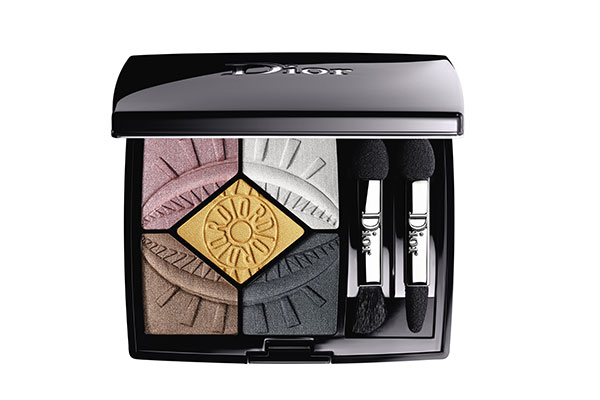 Dior Fall Look Collector Eye Palette in Intesif-Eye