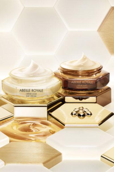 Guerlain Abeille Royale Expert Creams