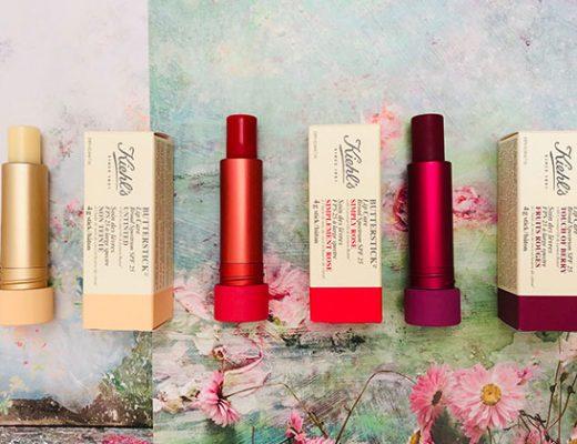 Kieh's Butterstick Lip Care