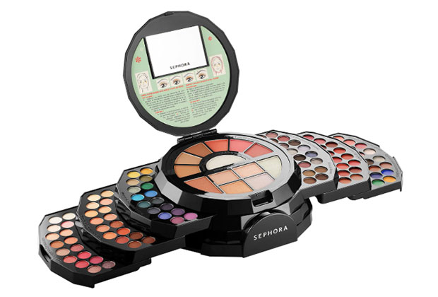 Sephora Collection Igloo Palace Blockbuster Beauty Set