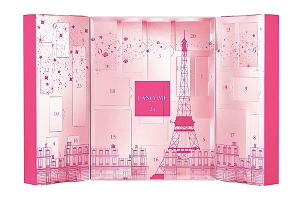 Lancome collector Advent Calendar