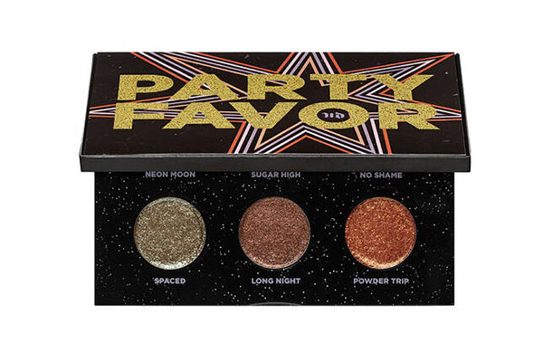 Urban Decay Party Favour Palette