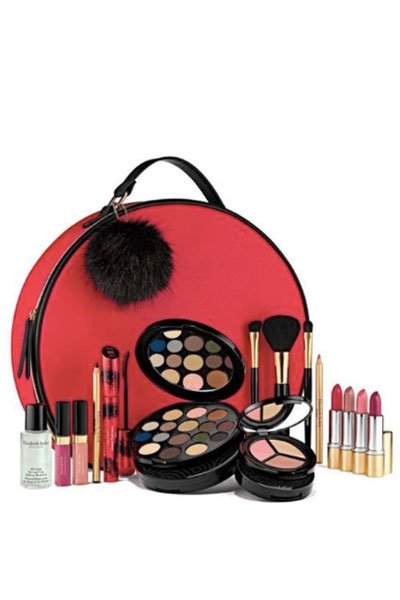 "Day 2: Elizabeth Arden collector ""World of Colour""  collection"