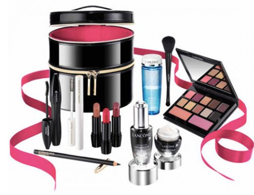 Lancome Happiness Is Here Glow Collection set