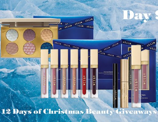 Stila Blue Realm Holiday Beauty Sets